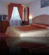 Гостиница ЯМАЛ 1